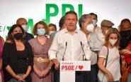 Juan Espadas, nuevo candidato del PSOE en Andalucía