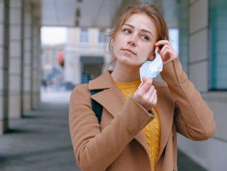 A partir del 26 de junio no será obligatorio el uso de la mascarilla en exteriores