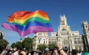 Junio: mes del Orgullo LGTBI 2021 en España