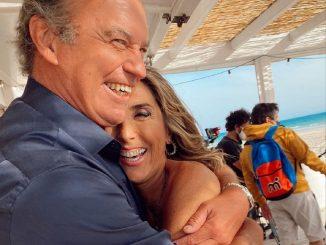 Paz Padilla habla de la muerte de su marido y su despido de 'Got Talent'