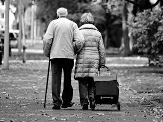 Pensión de viudedad: qué es y cómo solicitarla