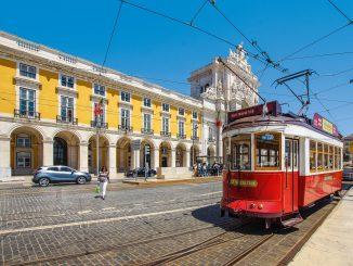 Lisboa registra un incremento de contagios por la variante Delta