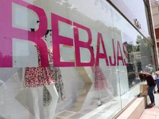 Novedades y rebajas en tiendas Zara