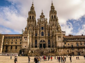Las catedrales más importantes de España