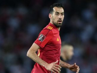La selección de fútbol española recibirá la vacuna Janssen