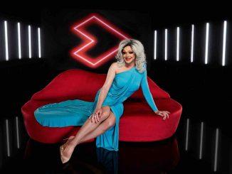 Supremme de Luxe: quién es la presentadora de 'Drag Race España'