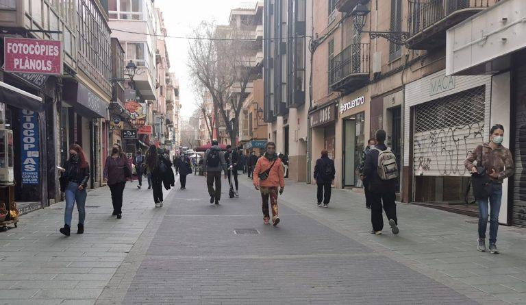 Supremo anula el toque de queda en Baleares