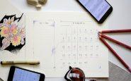 Cómo calcular los días de vacaciones por mes de trabajo