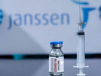 Qué está pasando en España con la vacuna Janssen