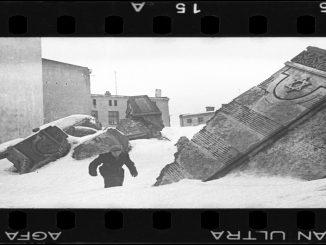 Fotógrafo escondió negativos de invasión nazi