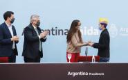 Documento de Identidad Argentina