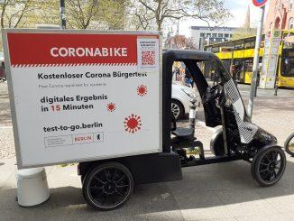 Alemania Coronabike