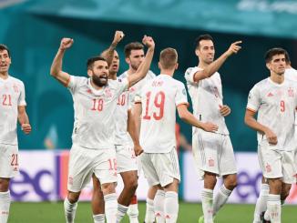 Eurocopa España Semifinales