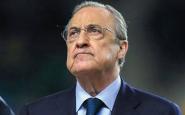 Florentino Pérez nuevos audios
