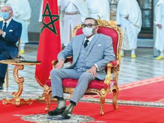 Restricciones a España de Marruecos