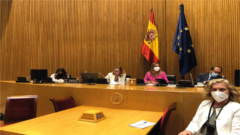 España plan de recuperación