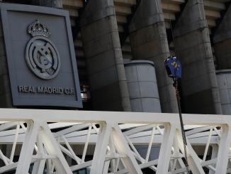 Hacienda Real Madrid