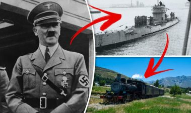 a historian has claimed adolf hitler fled to argentina 725536 379x225 1