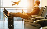 Avión reglas pasajeros