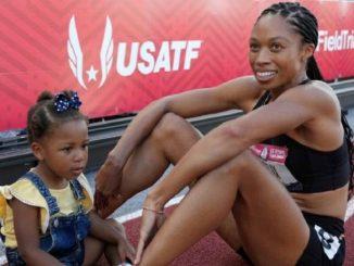 Allyson Felix, la velocista más completa de la historia del atletismo olímpico