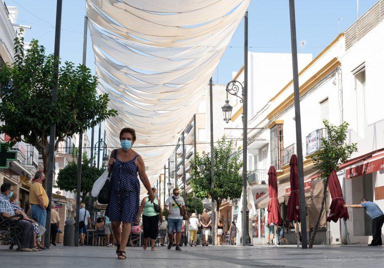 Andalucía aprueba un nuevo toque de queda