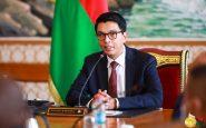 Madagascar: autoridades frustran un plan para asesinar al presidente
