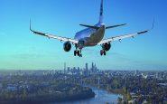 Los aviones de las personas más ricas del mundo: así son por dentro