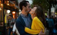 ¿Por qué damos los besos en la boca? Tiene una explicación científica
