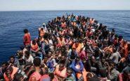 La campaña de choque en Suiza: no a los inmigrantes