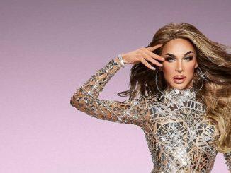 Carmen Farala,  la ganadora del programa «Drag Race España»