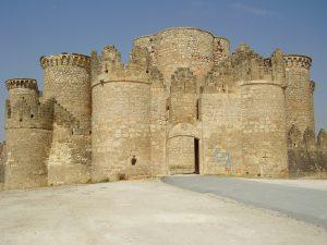 castillo de belmonte 300x225