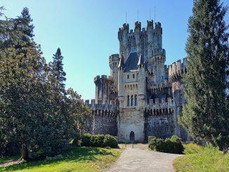 Los 10 castillos más bonitos e impresionantes de España