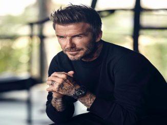 La policía llama la atención a los hijos de David Beckham durante sus vacaciones