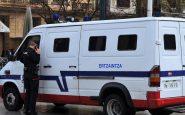 Ocho personas detenidas por la paliza en Amorebieta