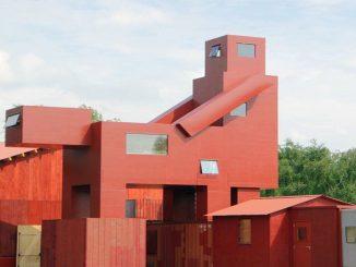 Domestikator, la escultura holandesa fue rechazada por el Louvre