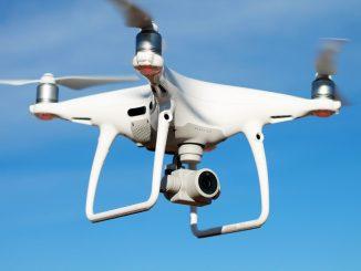 Así son los drones de salvamento que llegan a las playas de España