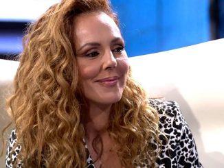 Telecinco: ficha a Rocío Carrasco como nueva colaboradora de  «Sálvame»