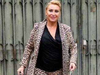 Raquel Mosquera revela sus sentimientos ante su ingreso hospitalario