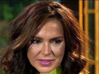 Olga Moreno: el dinero que se lleva por responder a Rocío Carrasco
