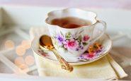 Una estudiante bebe té durante una semana: esto es lo que le ocurre a su cuerpo