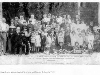 La olvidada masacre de 28 niños que murieron por la vacuna
