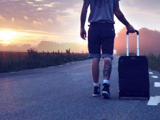 Deja un trabajo seguro para perseguir su sueño: la historia de Guido