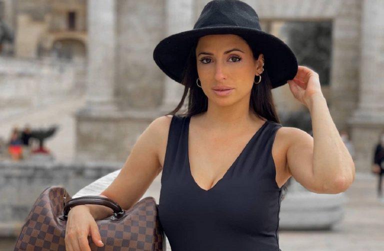 Inma Campano va al hospital tras sufrir fenómenos paranormales