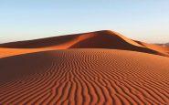 En Irán, está el lugar más caluroso e inhóspito del planeta