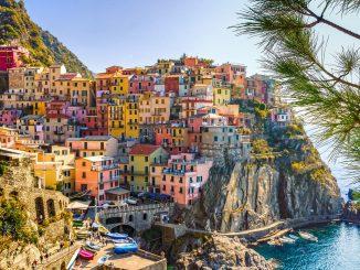 italia mapa peligrosidad sísmica