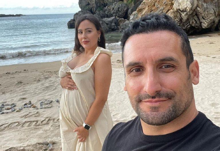 Embarazo Ivana Rodríguez