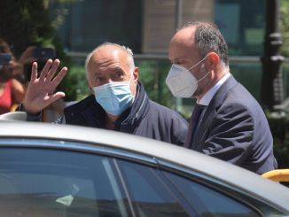 El juez libera a José Luis Moreno con una fianza de 3 millones de euros