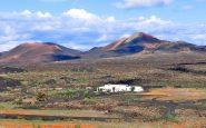 Lanzarote: conoce La Geria y su espectaculares viñedos
