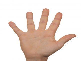 La longitud del dedo meñique revela la personalidad de cada uno