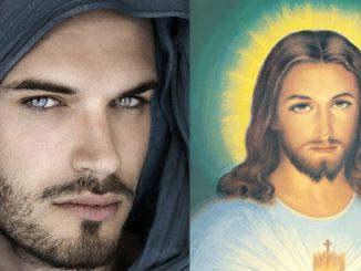 Un modelo gasta 180.000 dólares para parecerse a Jesús
